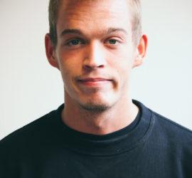 Niklas Rohde